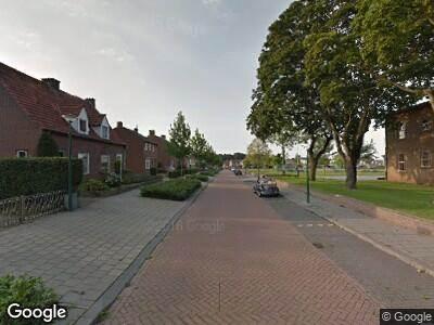 Omgevingsvergunning Javastraat  Roermond