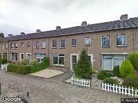 Beschikking Wet Natuurbescherming, Croonenburgh en Graaf van Egmondstraat te Oud-Beijerland
