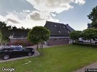 Bekendmaking Ingekomen kapmelding Alddiel t.h.v. nr. 13k te Leeuwarden, (11030940), kappen van 1 Populus canadensis