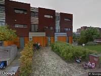 Bekendmaking Aanvraag omgevingsvergunning De Azuurjuffer 21 te Eelderwolde; het bouwen van een vrijstaande woning