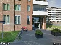 Bekendmaking Haarlem, verlengen beslistermijn Gerard Revestraat 11, 2018-09382, aanbrengen balkonbeglazing, verzonden 16 januari 2019