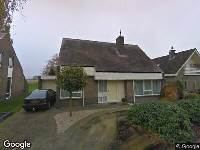 Bekendmaking Aangevraagde omgevingsvergunning De Turfskipper 28 Wergea, (11030838) vervangen van de dakleien door dakpannen.