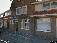 Bekendmaking Haarlem, besluit buiten behandeling stellen Herculesstraat 17, 2018-09725, veranderen voordeur woning, verzonden 16 januari 2019