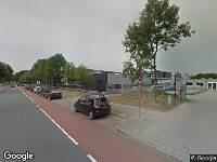 Bekendmaking Ontvangen aanvraag om een omgevingsvergunning- Laaghuissingel 4 te Venlo