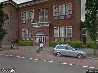 Bekendmaking Verleende vergunning gebruik openbare ruimte Bote van Bolswertstraat 6 t/m 74, (11030317) inrichten van een bouwplaats, 9 januari t/m 29 maart 2019, verzenddatum 12-01-2019.