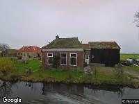 Verleende vergunning gebruik openbare ruimte Warten, Jirnsum, Grou en Wergea, (11030853) plaatsen van 15 driehoekreclameborden tbv. Boot Holland, van 31 januari t/m 13 februari 2019, verzenddatum 16-0