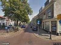 Haarlem, ingekomen aanvraag omgevingsvergunning Gedempte Raamgracht 54, 2019-00417, realiseren opbouw, 15 januari 2019