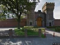 Aanvraag omgevingsvergunning, het tijdelijke afwijken van bestemmingsplan ten behoeve van logies voor 1 nacht, Nassausingel 26 4811DG Breda