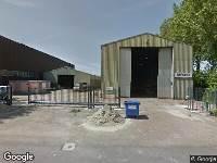 Bekendmaking Ontvangen aanvraag omgevingsvergunning (activiteit bouwen) - Stellendam, Delta-Industrieweg 3: het tijdelijk plaatsen van een opslagloods, ontvangstdatum: 14/01/19, referentienummer: Z/19/154708