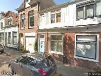 Haarlem, ingekomen aanvraag omgevingsvergunning Gedempte Raamgracht 56, 2019-00447, realiseren opbouw, 16 januari 2019