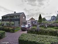 Bekendmaking Aanvraag omgevingsvergunning Esdoornlaan 12 te Zuidlaren; het vergroten van een woning