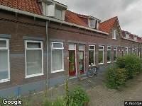 Bekendmaking Kennisgeving besluit op aanvraag omgevingsvergunning Willem Tombergstraat 11 in Gouda