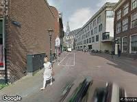 Haarlem, besluit buiten behandeling stellen Grote Markt, Smedestraat en Schoutensteeg, 2018-09109, transformatie Brinkmann complex, activiteit monument, verzonden 16 januari 2019
