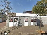 Haarlem, ingetrokken aanvraag A.C. Krusemanstraat 34, 2018-07153, verbouwen garagebedrijf naar 7 woon / werk- woningen, verzonden 17  januari 2019