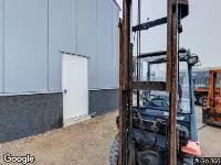 Bekendmaking Verleende omgevingsvergunning (activiteit bouwen) - Dirksland, Vlakbodem 2a: het realiseren van een loods, verzenddatum: 10-01-2019, referentienummer: Z18/151215
