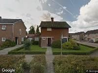 Buiten behandeling gestelde aanvraag omgevingsvergunning voor Tabakstraat 25 te Hulst