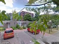 Gemeente Veldhoven - Aanwijzen gehandicaptenparkeerplaats op kenteken - Parklaan