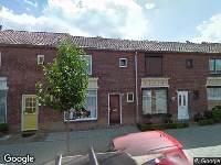 Gemeente Veldhoven - Aanwijzen gehandicaptenparkeerplaats op kenteken - Kerktorenstraat