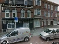 Bekendmaking Gemeente Den Haag - Aanleg gereserveerde gehandicaptenparkeerplaats - aan de Jacob Pronkstraat, nabij perceelnr. 16