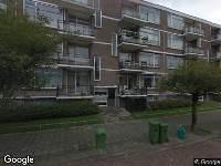 Bekendmaking Gemeente Den Haag - Aanleg gereserveerde gehandicaptenparkeerplaats - aan d Chopinstraat, nabij perceelnr. 33