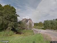 Aanvraag omgevingsvergunning, aanbrengen van silowanden op bestaande kuilplaat, Oostmijzerdijk 6, Schermerhorn