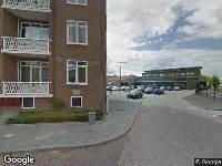 ODRA Gemeente Arnhem - Verlenging beslistermijn omgevingsvergunning, uitbreiding winkelfunctie, aanbrengen luifel en verplaatsen reclame, Johan De Wittlaan 258