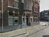 Bekendmaking Omgevingsvergunning - Aangevraagd, Zwetstraat ongenummerd hoek Dintelstraat ongenummerd te Den Haag