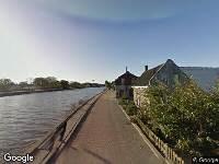 Bekendmaking Gemeente Alphen aan den Rijn - verleende omgevingsvergunning: het bouwen van een lofthome , Badhuisweg in Boskoop, V2018/592