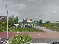 Bekendmaking Gemeente Alphen aan den Rijn - verleende omgevingsvergunning: het bouwen van een bedrijfsruimte met laadkuil, Halve Raak 34 te Boskoop, V2018/707