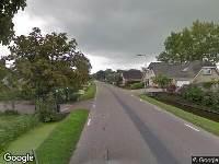 Bekendmaking Gemeente Alphen aan den Rijn - verleende omgevingsvergunning: het veranderen van een schuur in 3 logiesverblijven, Hondsdijk 23 te Koudekerk aan den Rijn, V2018/788