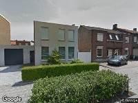 Bekendmaking geweigerde omgevingsvergunning  reguliere voorbereidingsprocedure  - Tegelseweg 157 te Venlo