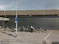 ODRA Gemeente Arnhem - Verleende omgevingsvergunning, plaatsen van LED-schermen in de etalage, Hanzestraat 411