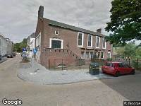 ODRA Gemeente Arnhem - Verleende omgevingsvergunning, het inrichten van een pand naar jongerenwerkplaats, Spijkerstraat 287