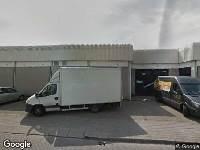 ODRA Gemeente Arnhem - Verleende omgevingsvergunning, reclame vervangen voor omkleuren tankstation naar Esso Express, Dr. C. Lelyweg 13