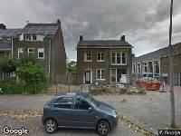 ODRA Gemeente Arnhem - Verleende omgevingsvergunning, realiseren achterbalkon op verdieping, vervangen kozijnen en intern wijzigen draagconstructie, Thorbeckestraat 15
