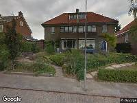 ODRA Gemeente Arnhem - Verleende omgevingsvergunning, verbouwing, Van Ruisdaelstraat 46