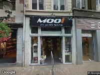 Geaccepteerde sloopmelding - Vleesstraat 11 te Venlo