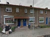 ODRA Gemeente Arnhem - Verleende omgevingsvergunning, het vellen van een witte paardenkastanje (waardevolle boom), De Bosch Kemperstraat 9