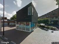 Aanvraag omgevingsvergunning, herstellen van de fundering, Dorpsstraat 24e, 2661 CG, Bergschenhoek