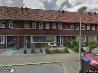 Bekendmaking Kennisgeving besluit op aanvraag omgevingsvergunning Simon Rijnbendestraat 15, 3117 ZD te Schiedam