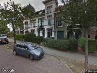 ODRA Gemeente Arnhem - Aanvraag omgevingsvergunning, plaatsen van zonnepanelen, Van Pallandtstraat 58