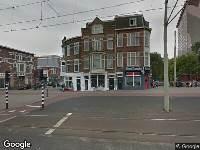 Bekendmaking Apv vergunning - Besluiten, Weteringkade 1 - Weteringkade en Monstersestraat te Den Haag