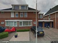 ODRA Gemeente Arnhem - Aanvraag omgevingsvergunning, aanpassen inrit en verplaatsen lichtmast, Hennepstraat 56