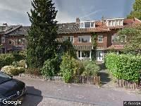 ODRA Gemeente Arnhem - Aanvraag omgevingsvergunning, plaatsen dakkapel voorkant, Karthuizerstraat 49