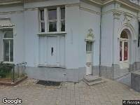 ODRA Gemeente Arnhem - Aanvraag omgevingsvergunning, het uitnemen van een orgel in een rijksmonument, Utrechtseweg 87