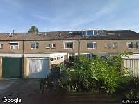 Aanvraag omgevingsvergunning, plaatsen van een dakkapel aan de voorzijde,    Zwaluwlaan 6, 2661 BS, Bergschenhoek