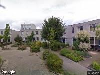 Aanvraag omgevingsvergunning, het bouwen van een dakopbouw op een woning, Steve Bikostraat 346 te Utrecht, HZ_WABO-19-01762