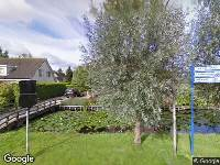 Gemeente Alphen aan den Rijn - aanvraag omgevingsvergunning: het bouwen van een garage, Ds. D. A. van den Boschstraat 22 te Hazerswoude-Dorp, V2019/019