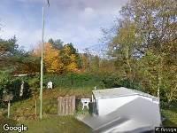 Bekendmaking Ingekomen aanvraag voor een omgevingsvergunning, Beukbergenhof 50 te Huis ter Heide, bouwen