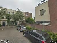 Besluit omgevingsvergunning kap Schaarbeekstraat 25